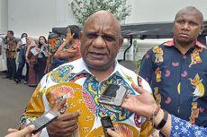 Wagub Minta Rakyat Papua Dilibatkan dalam Proyek Infrastruktur