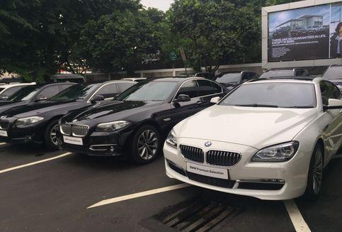 BMW Indonesia Ungkap Jurus Jaga Harga Jual Kembali