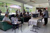 Penghitungan di Panama, Jokowi-Ma'ruf Amin Dapat 69 dari 96 Suara