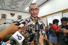 Sidang Perdana Sengketa Hasil Pileg, KPU Hadapi 64 Gugatan