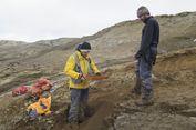 """Terbesar dalam Sejarah, Monster 'Loch Ness"""" Ditemukan di Antartika"""