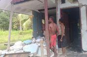 33 Rumah Rusak Berat akibat Gempa di Sarmi Papua