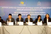Tantangan Kepemudaan Global Dibahas di Azerbaijan
