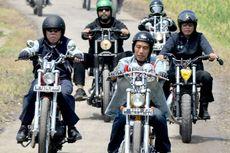 Modifikator Minta Presiden Jokowi Kaji Ulang Aturan Modifikasi Motor