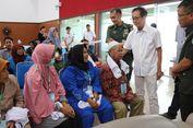 Puluhan Warga Jalani Operasi Katarak Gratis di Cimahi