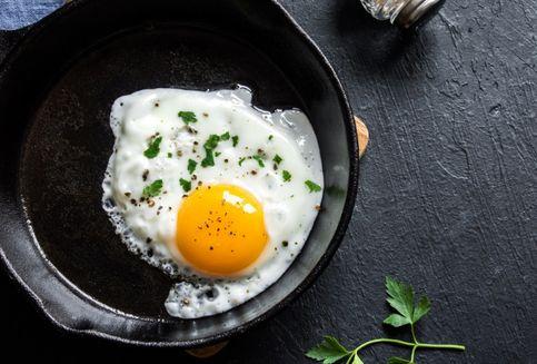 Kali Pertama, Restoran AS Gunakan Minyak dari Kedelai Hasil Rekayasa Genetik