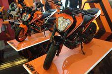 Duke Dominasi Penjualan KTM