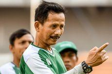 Liga 1, Djanur Terkejut Persebaya Menang Telak atas Persib