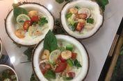 Mencicipi Kokoda, Kuliner Khas Kepulauan Fiji