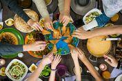 Pola Makan dan Olahraga, Agar Berat Badan Tak 'Yo-yo' Saat Lebaran