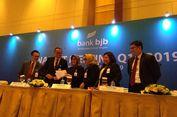 Triwulan I 2019, Bank BJB Salurkan Kredit Mikro Rp 5,5 Triliun
