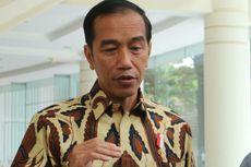 Jokowi Pastikan Perpres Zakat untuk ASN Muslim Masih Wacana