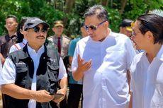 Kemenpar Dukung Penuh KEK Pariwisata Tanjung Pulisan - Likupang