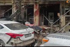 Serangan Bom Bunuh Diri ISIS Tewaskan 15 Orang di Utara Suriah