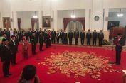 Usai Dilantik Jokowi, KPPU Minta Pemerintah Perkuat Kelembagaannya