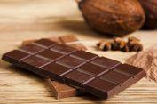Perhatikan, Manfaat Tak Terduga dari Cokelat Hitam