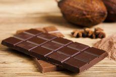 Yang Terjadi pada Tubuh saat Makan Cokelat