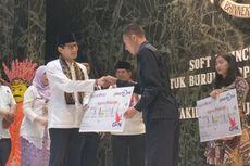 Tepati Janji, Anies-Sandi Gratiskan Buruh DKI Naik Transjakarta dan Subsidi Pangan
