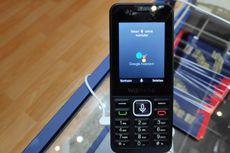 Kesan Pertama Menjajal Wizphone, Ponsel Rp 99.000 dengan OS Google