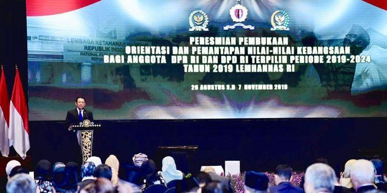Kinerja DPR Periode 2014-2019 Dianggap Jeblok, Bamsoet Tak Terima