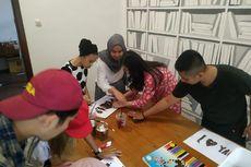 Kolaborasi Toyota Yaris Club Indonesia dan Komunitas Kopi