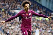 Daftar 10 Pemain Tercepat di Liga Inggris 2017-2018