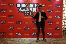 Raih Podium Pertama WSS300, Galang Hendra Dapat Penghargaan Otomotif