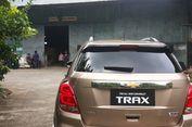 Dari Pabrik Kerajinan, Chevrolet Trax Coopertino Meluncur