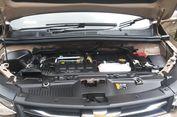 Chevrolet Klaim Trax Pionir Mesin Turbo di Kelasnya