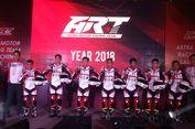 Astra Racing Tim Bali dan Sulsel Dihapus