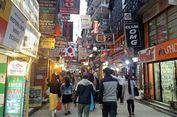 Kisah Konyol Belanja di Thamel, Nepal