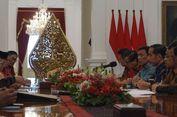 BPIP Bertemu Presiden Jokowi, Mahfud MD Tidak Hadir