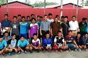 Ditangkap Aparat Malaysia, 28 Atlet Voli Nunukan Akan Ikuti Prosedur Hukum