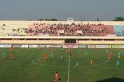 Liga 2, Persik Kendal Taklukkan Aceh United 3-0