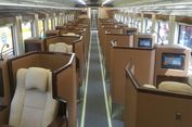 Kereta 'Sleeper' Beroperasi, Industri Wisata Semarang Berharap Ikut Terkerek