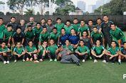 Timnas U-23 Kalah Dramatis dari Korea Selatan karena Gol Menit Akhir