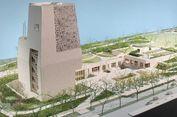 Perpustakaan Kepresidenan Berteknologi Digital Telan Rp 2,5 Triliun