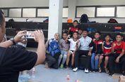 Indra Sjafri: Agar Timnas Kuat, Kementerian PU Harus Terlibat