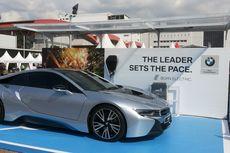 BMW Kenalkan Garasi Canggih, Berteknologi Panel Surya