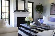 Jangan Takut Bermain Motif Garis demi Tampilan Rumah Lebih Cantik