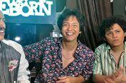 Adipati Dolken, Aliando Syarief, dan Randy Nidji Gugup Gantikan Vino-Abimana-Tora