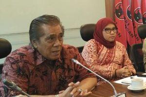 Adik Ipar Megawati Soekarnoputri Meninggal Dunia