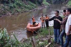 Anies: Tangani Banjir, DKI Butuh Naturalisasi Sungai