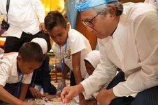 Dukung Peningkatan Literasi, PGN Bangun Perpustakaan di Bali