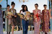 Rayakan Kemerdekaan, Kunjungi Pameran Batik Peranakan