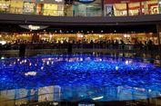 Menarik, Lamar Kekasih Pakai 'Digital Live Canvas' di Marina Bay Sands
