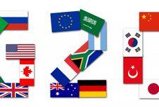 Gara-gara AS, G20 Tak Capai Kesepakatan Perdagangan Bebas