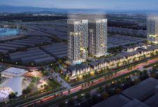 Akses Makin Terbuka, JGC Dorong Cakung Jadi 'Sunrise Property'
