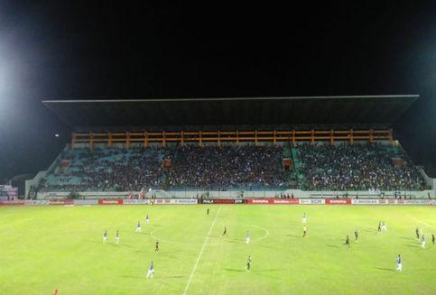 Hasil Piala Presiden 2019, PSM Tersingkir dan PSIS Jaga Peluang