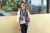 Cerita Prisia Nasution Ajak Artis Lain Kampanye Program Antiterorisme